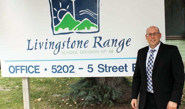 Darryl Seguin-superintendent