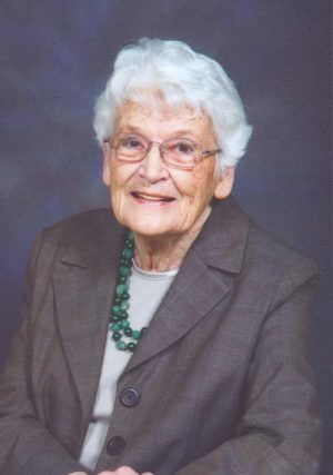Vera Mattoon
