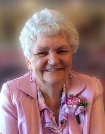 Joyce Marsi