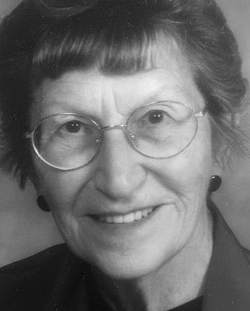 Agnes Coleman